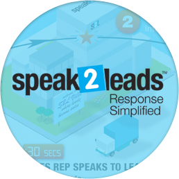 Talk to More Unbounce Leads with Speak2Leads