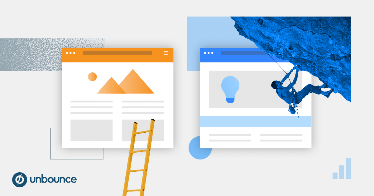 How to Use Landing Pages to Test New Business or Product Ideas