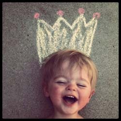 Who is the King of Content Marketing? Image Source.