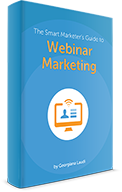 webinar marketing ebook unbounce georgiana laudi guide pdf