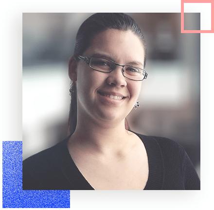 Victoria Harkes, Marketing Manager, SchoolBundle.