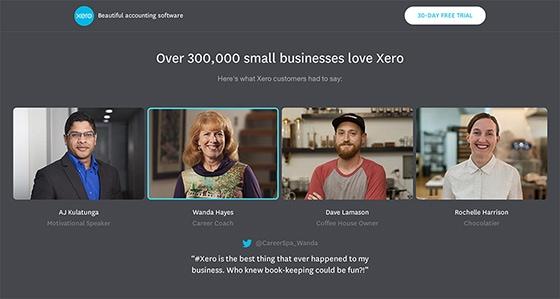 Xero-Customer-Numbers