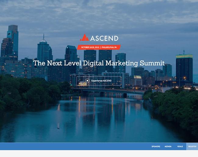 ascend-landing-page