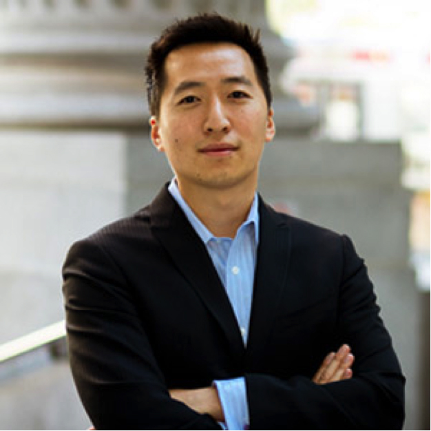 Photo of David Cheng