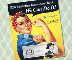 b2b marketing innovation