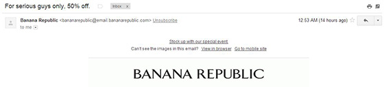 banana-republic-personalization-example