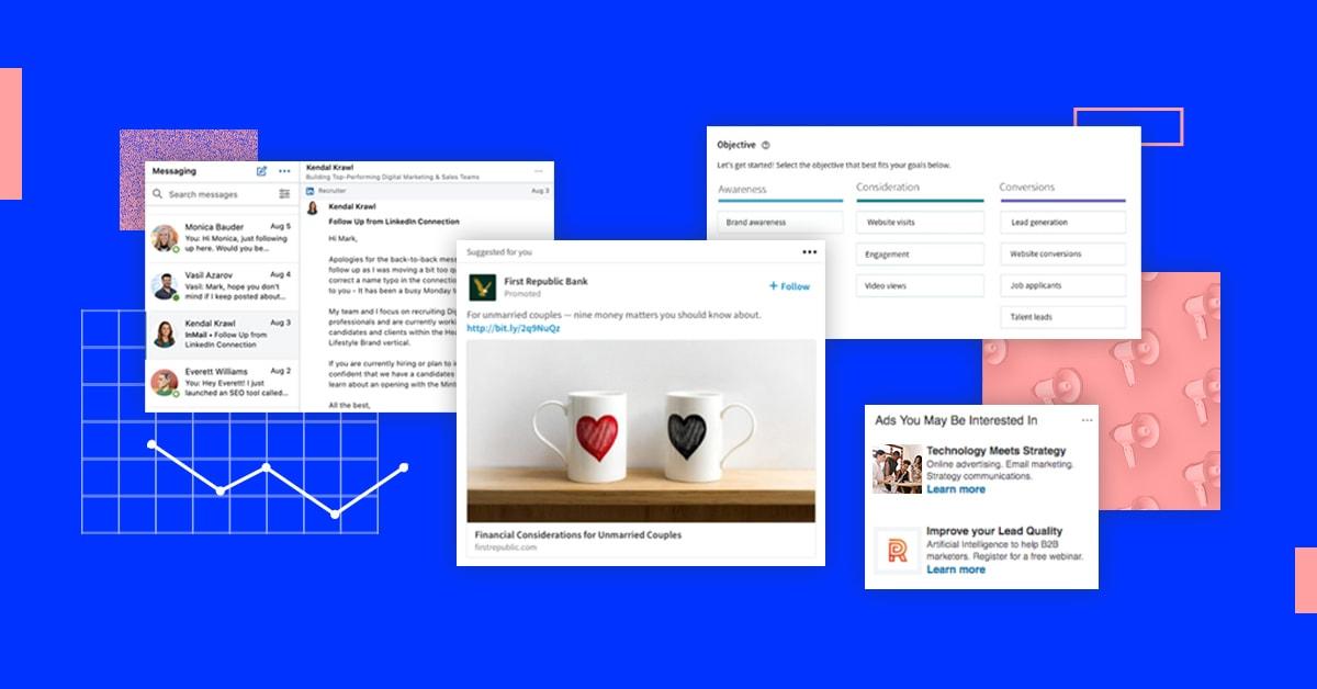 LinkedIn-advertenties voor beginners