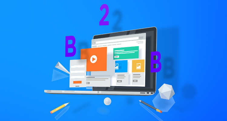 Best B2B Landing Pages