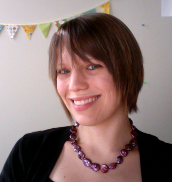 Photo of Amy Ellis from Mail Chimp