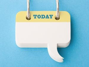 Start Your Blog Editorial Calendar Today