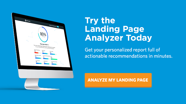 How to Rank (and Convert) with Landing Page SEO 1