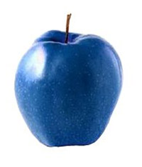 blue-apple