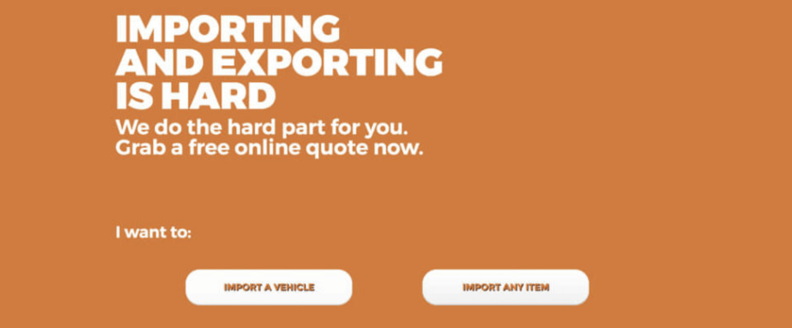 Landing Page Ideas - Border Buddy