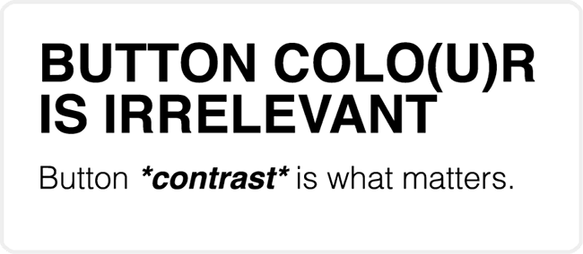 button-color-is-irrelevant