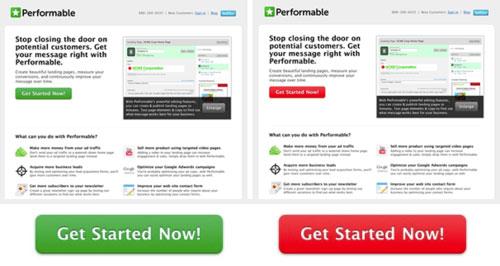 Unbounce: Rette deine Landing Page vor der dunklen Seite der Macht