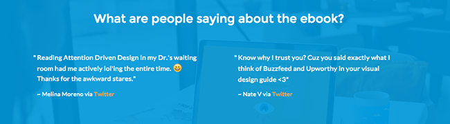 click-through-landing-page-twitter-testimonials