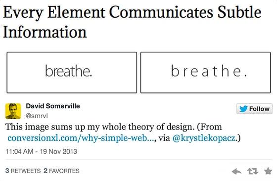 Content Marketing Goals - Screenshot