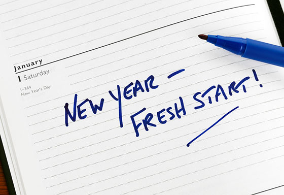 New Year, New Content Marketing Strategy