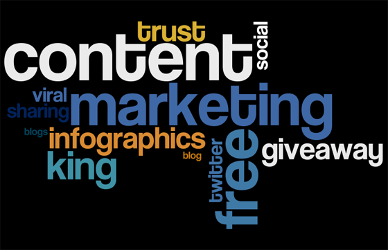 The Content Boss: Who Heads Content Marketing And What Falls Into Their Purview?