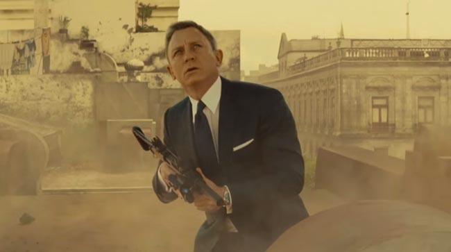 Content Marketing Masters 2016: James Bond