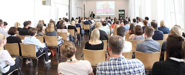 Content Marketing Masters 2016: Mirko Lange von Scompler