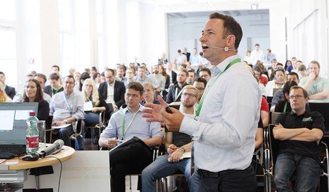 Content Marketing Masters: René Kühn von Contilla