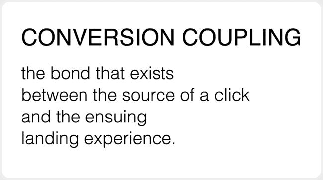 conversion-coupling-definition
