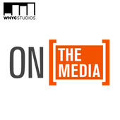 On the Media podcast cover art