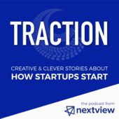 Traction podcast cover art