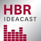 HBR podcast cover art
