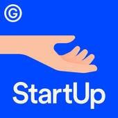 StartUp podcast cover art