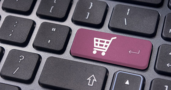 Cyber Monday Landing Page Examples