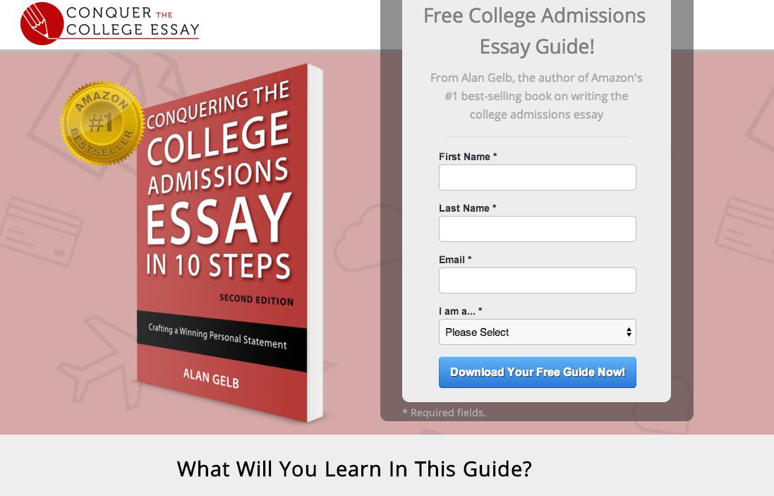 design-conquer-college-essay