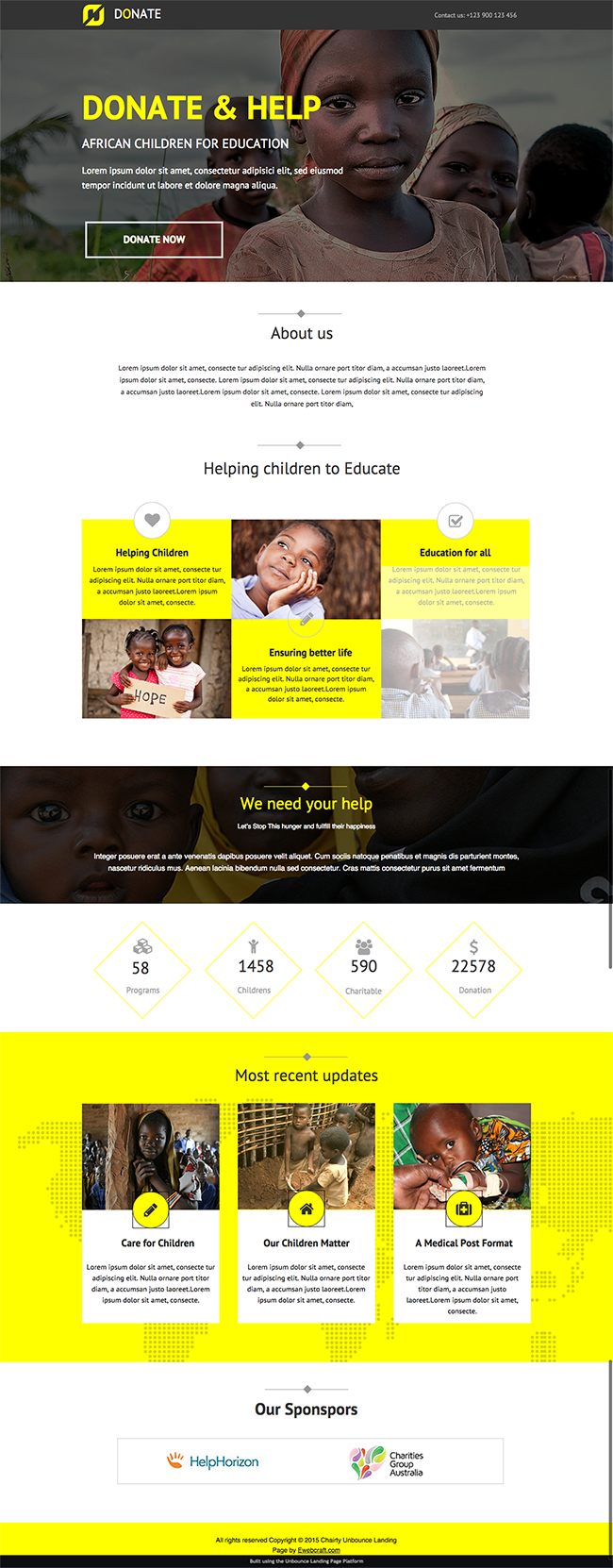 donation-landing-page-small