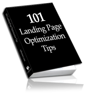 Get our free guide to landing page optimization