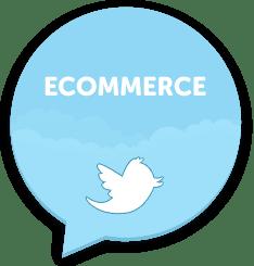 ecommerce tweets