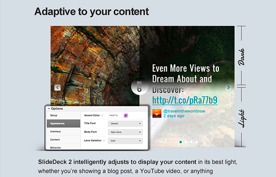 Email Teaser Campaign - Buildup