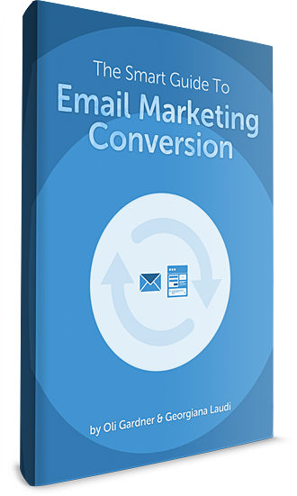 Email Marketing Conversion Ebook