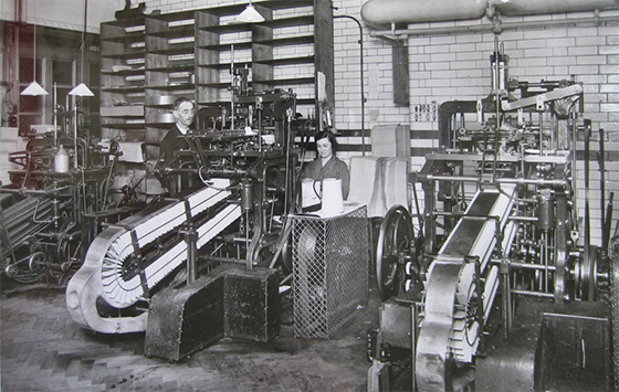 envelope-stuffing-machines