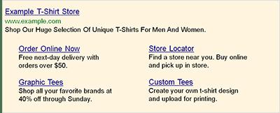 example-tshirt-store-adwords-ad