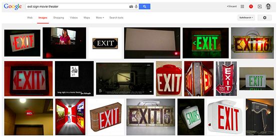 exit-signs
