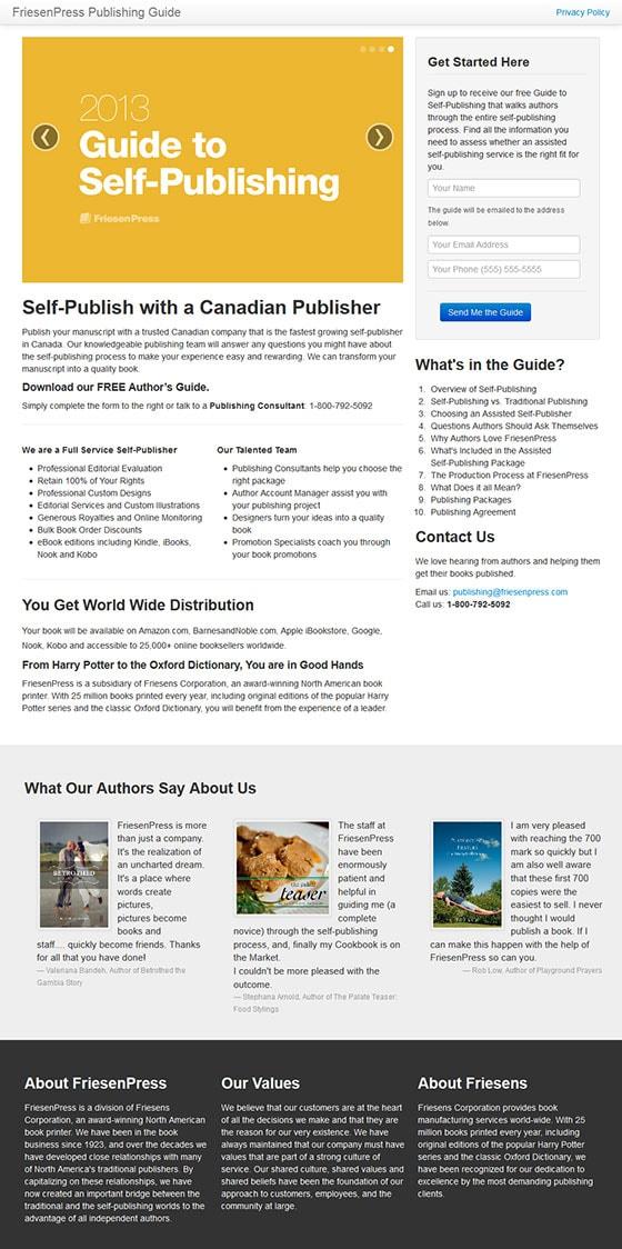 friesenpress-publishing