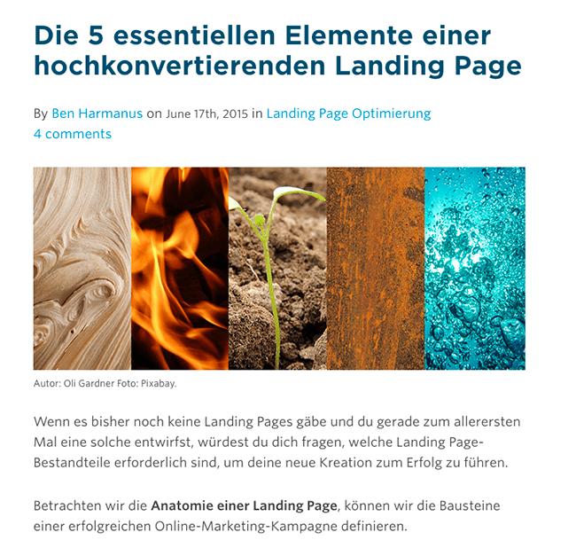 german-5-essential-elements