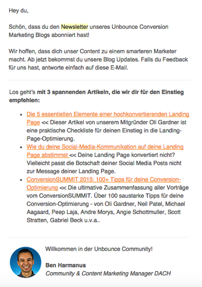german-blog-newsletter-unbounce