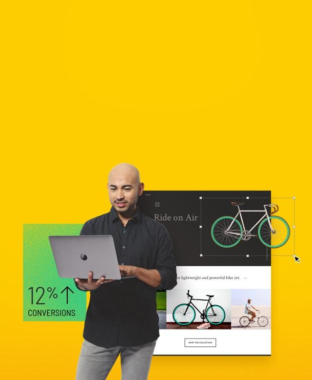 Unbounce - The Landing Page Platform