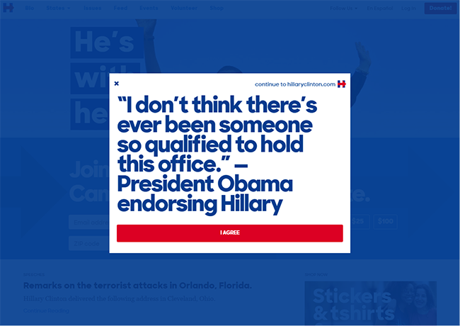 hilary-clinton-pop-ups-2-presidential-marketing-campaign