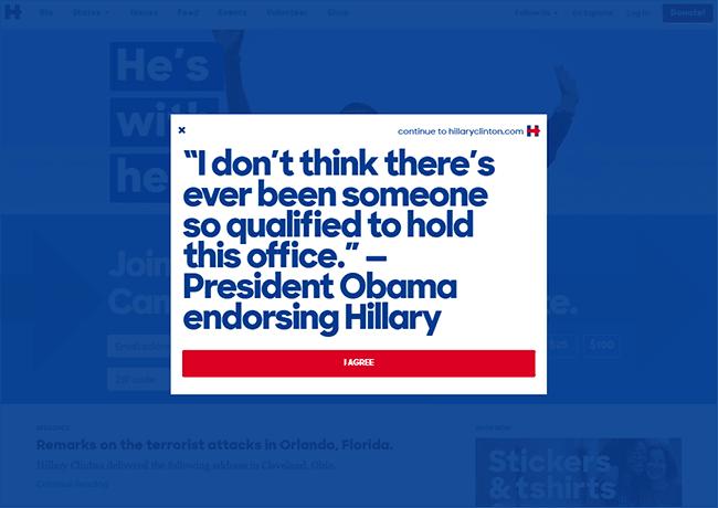hilary-clinton-pop-ups-2-presidential-marketing-campaign