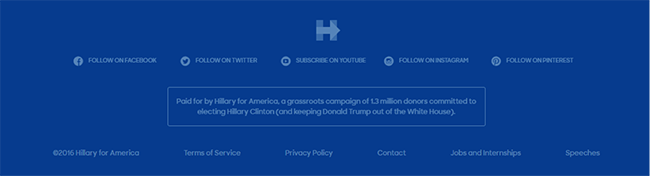 hilary-clinton-social-icons-presidential-marketing-campaign