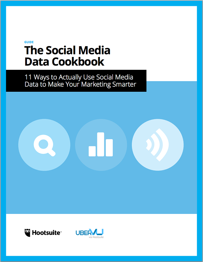 Hootsuite ebook cover image