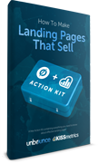 how to makes landing pages that sell